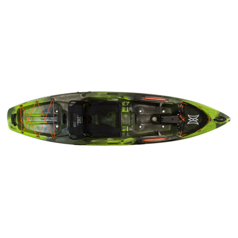 Perception Pescador Pro 10.0 Kayak-AQ-Outdoors