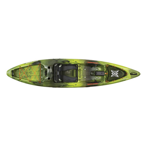 Perception Pescador Pro 12.0 Kayak-AQ-Outdoors