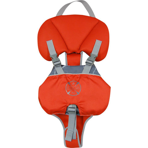 Level Six Puffer Infant PFD