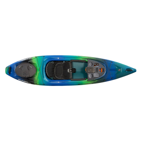Wilderness Systems Pungo 105 Kayak-AQ-Outdoors