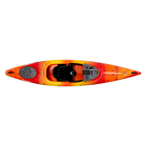 Wilderness Systems Pungo 125 Kayak-AQ-Outdoors