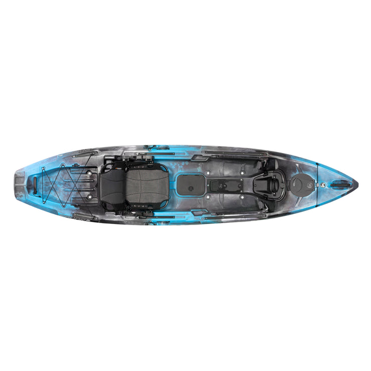 Wilderness Systems Radar 115 Fishing Kayak-Kayaks - Fishing-Wilderness Systems-AQ Outdoors Aquabatics