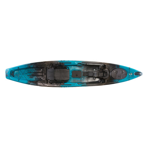 Wilderness Systems Radar 135 Fishing Kayak-AQ-Outdoors