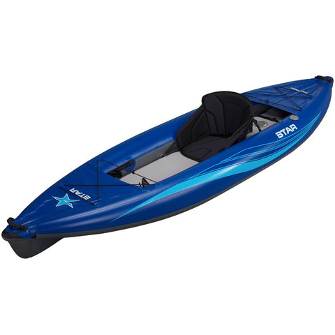 STAR Paragon Inflatable Kayak-AQ-Outdoors