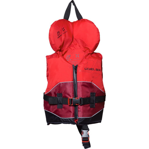 Level Six Stingray Kids PFD-AQ-Outdoors