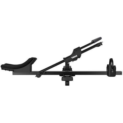 Thule T1 Single Bike Hitch Platform Carrier-AQ-Outdoors