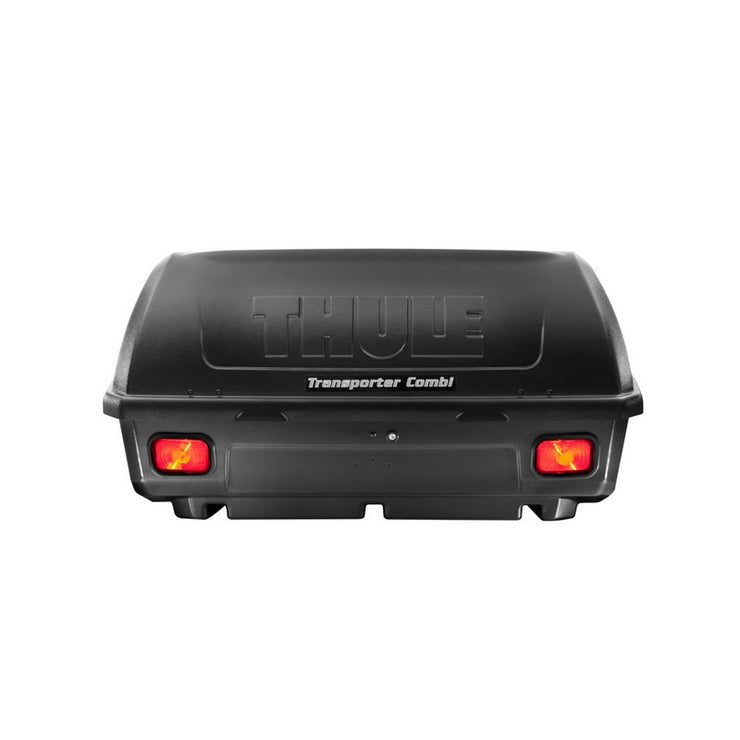 "Thule Transporter Combi (2"" & 1.25"" rec.)-Racks - Cargo Boxes & Bags-Thule-AQ Outdoors Aquabatics"