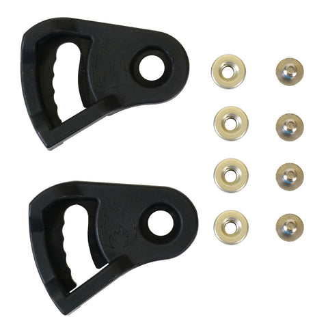Spark R&D Tip & Tail Clips-AQ-Outdoors