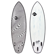 Softech Toledo Wildfire Surfboard-AQ-Outdoors