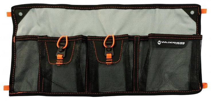 Wilderness Systems Mesh Storage Sleeve-AQ-Outdoors