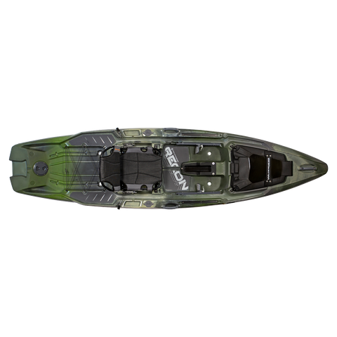 Wilderness Systems Recon 120 Fishing Kayak