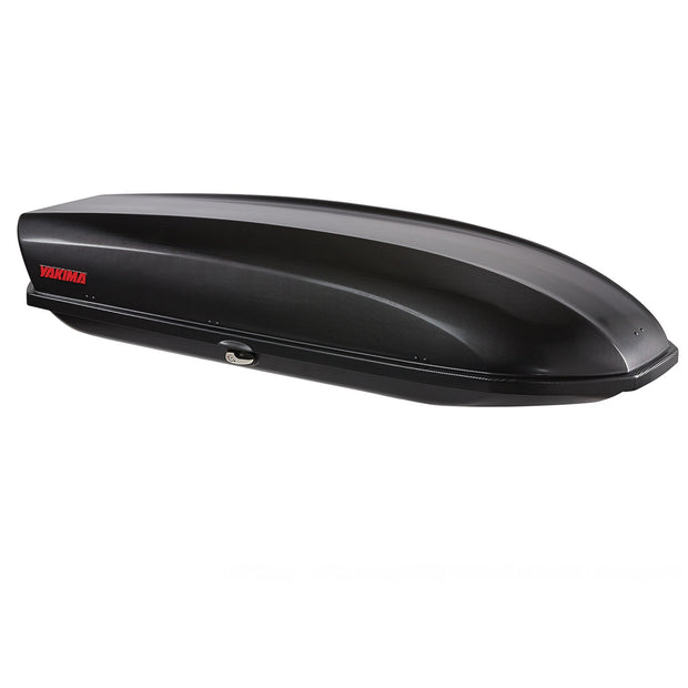 Yakima SkyBox 21 Carbonite Roof Box