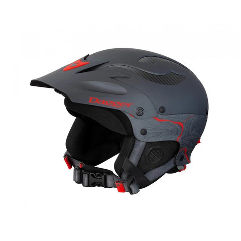 Sweet Protection Rocker Helmet Dagger Edition-AQ-Outdoors