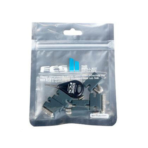 FCS II Tab Infill Kit-AQ-Outdoors