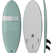 Boardworks Froth Shortboard-AQ-Outdoors