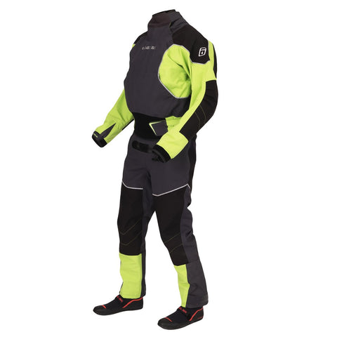 Level Six Emperor Dry Suit