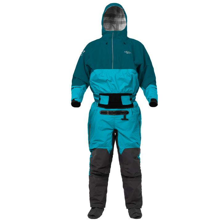 Level Six Fjord Dry Suit-AQ-Outdoors