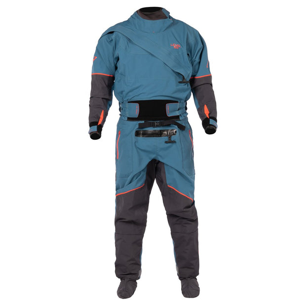 Level Six Odin Men's Front Entry Drysuit