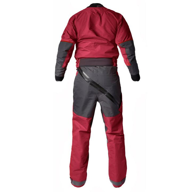 Level Six Freya Women's Front Entry Dry Suit-AQ-Outdoors