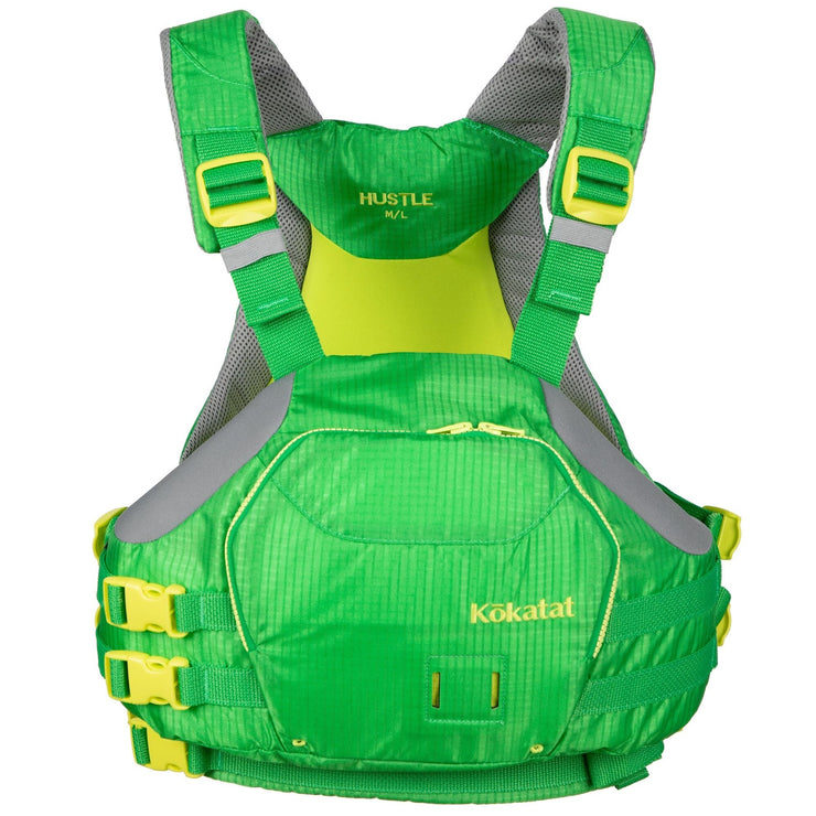 Kokatat Hustle PFD-AQ-Outdoors