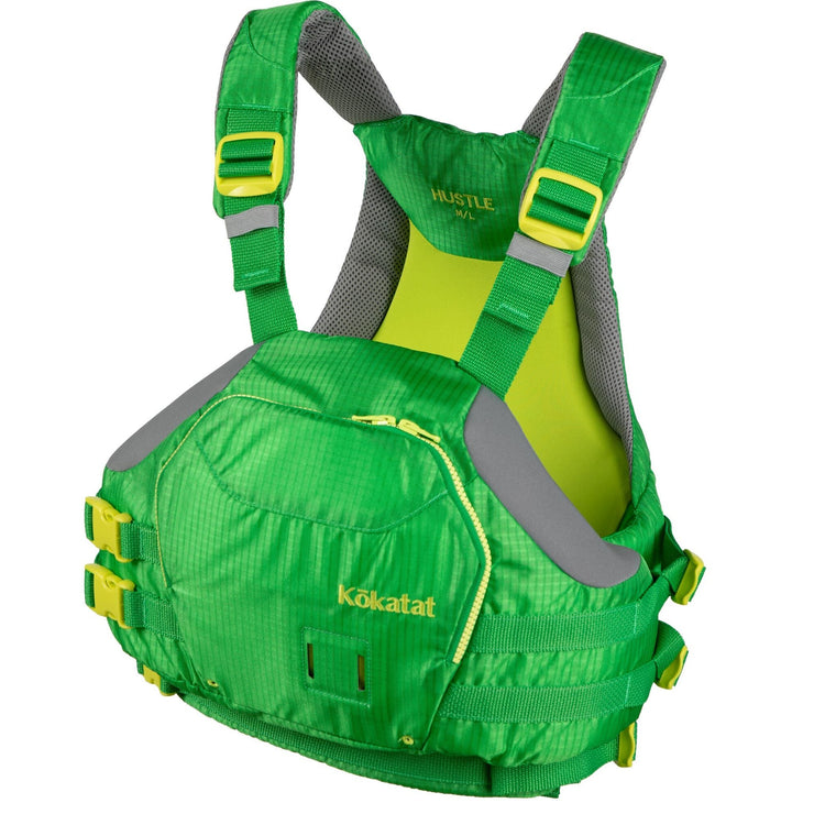 Kokatat Hustle PFD-PFDs - Whitewater PFDs-Kokatat-AQ Outdoors Aquabatics