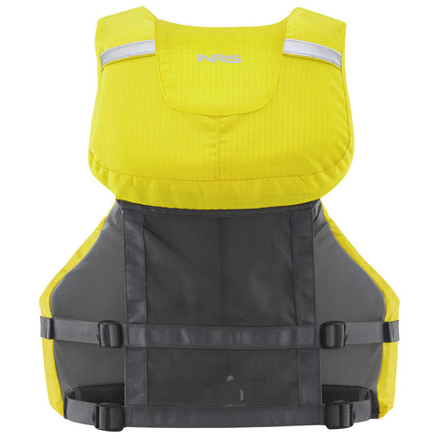NRS cVest Mesh Back PFD - ULC-AQ-Outdoors