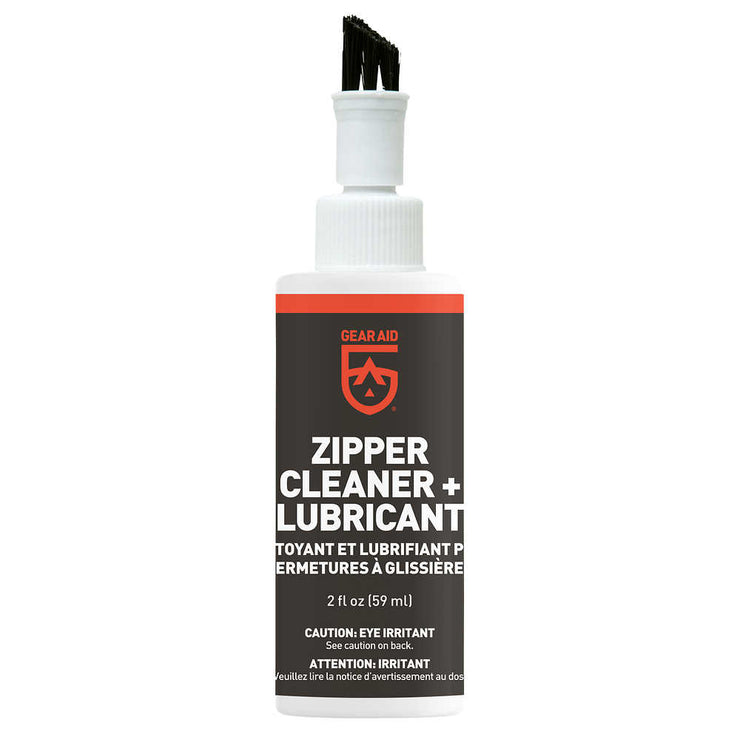 Gear Aid Zipper Cleaner & Lubricant-AQ-Outdoors