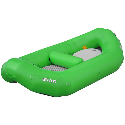 Whitewater Water Rafts Canada | NRS, Star & Aire | Calgary
