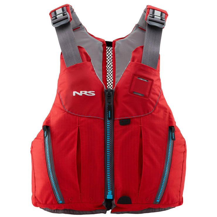 NRS Oso PFD-PFDs - Rec/Touring PFDs-NRS-AQ Outdoors Aquabatics