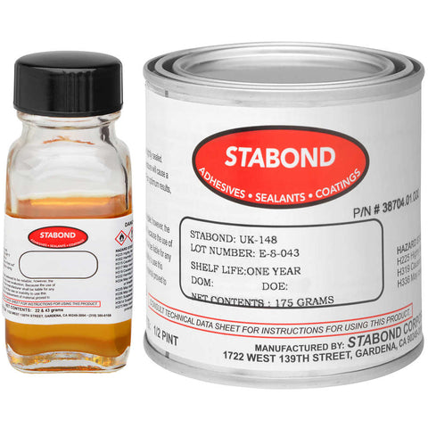 Stabond Adhesive-AQ-Outdoors