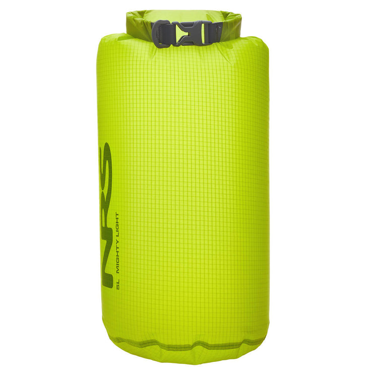 NRS MightyLight Dry Sack-Dry Bags-NRS-AQ Outdoors Aquabatics