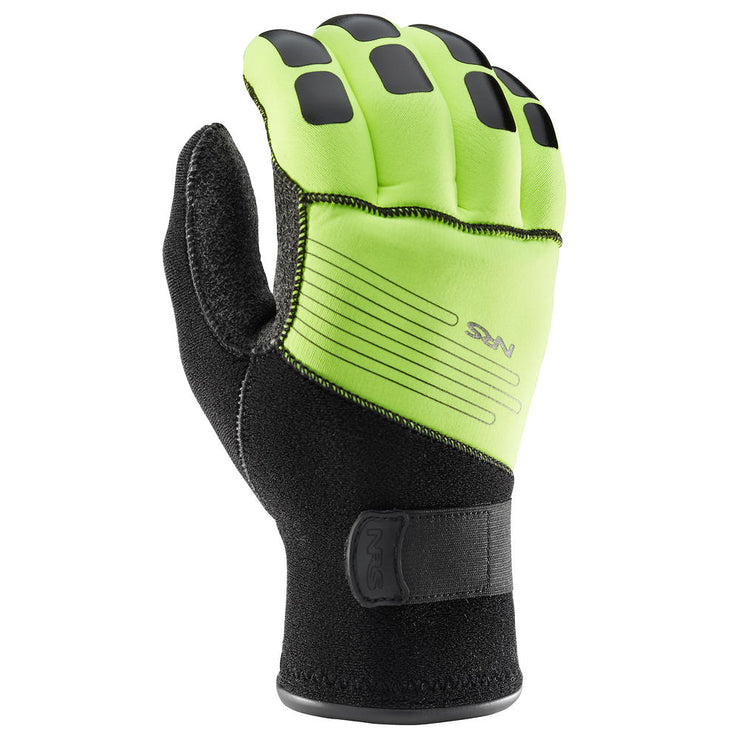 NRS Reactor Rescue Gloves-AQ-Outdoors