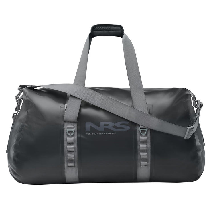 NRS High Roll Duffel Dry Bag-AQ-Outdoors