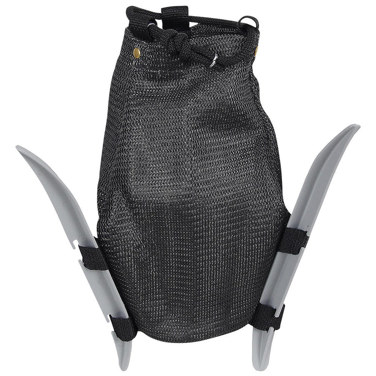 Squid Lightweight Boat Anchor-AQ-Outdoors