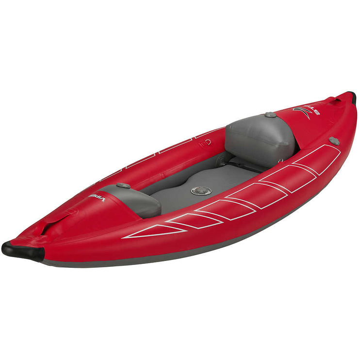 STAR Viper Inflatable Kayak-AQ-Outdoors