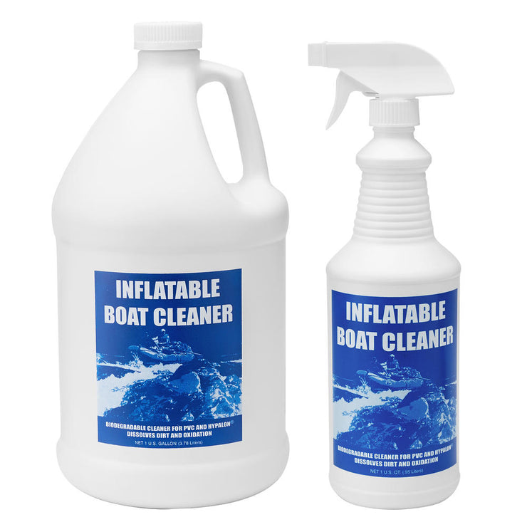 NRS Inflatable Boat Cleaner-AQ-Outdoors