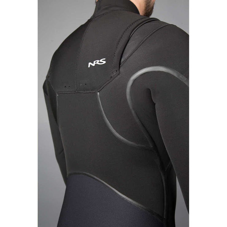 NRS Mens Radiant 4/3mm Wetsuit