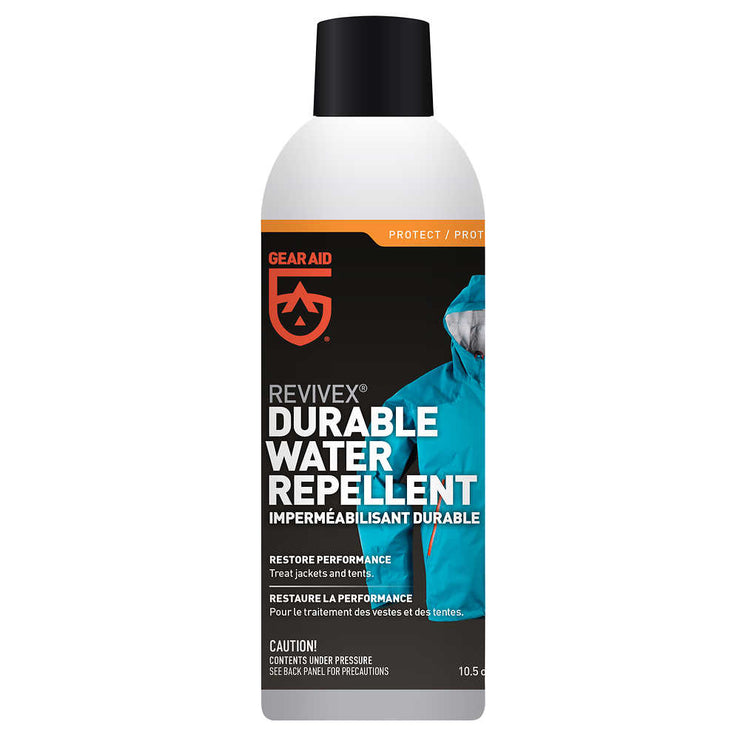 Gear Aid Revivex Durable Water Repellent-AQ-Outdoors