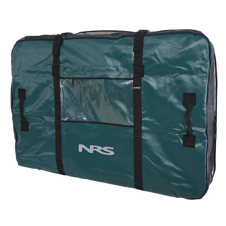 NRS Boat Bag for Rafts IKs and Cats-Inflatable Repair/Accessories-NRS-AQ Outdoors Aquabatics
