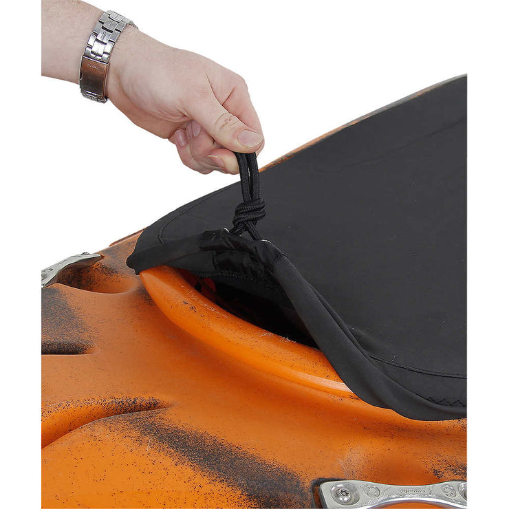 NRS Super Stretch Neoprene Cockpit Cover-Cockpit Covers-NRS-AQ Outdoors Aquabatics