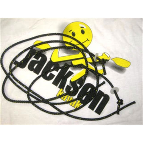 Jackson Backband Rope Kit