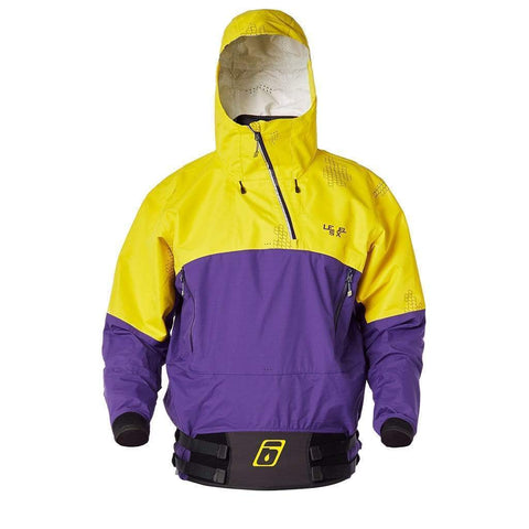 Juneau Jacket Paddling Tops Level Six