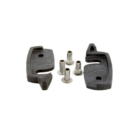 Karakoram Tip/Tail Clips-AQ-Outdoors