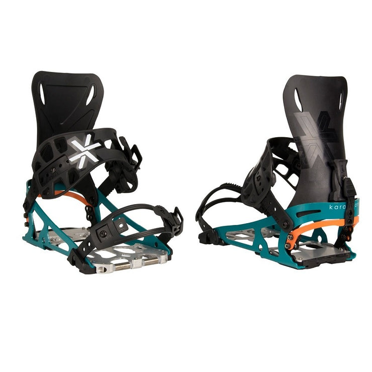 Karakoram PRIME X Womens Splitboard Binding-AQ-Outdoors