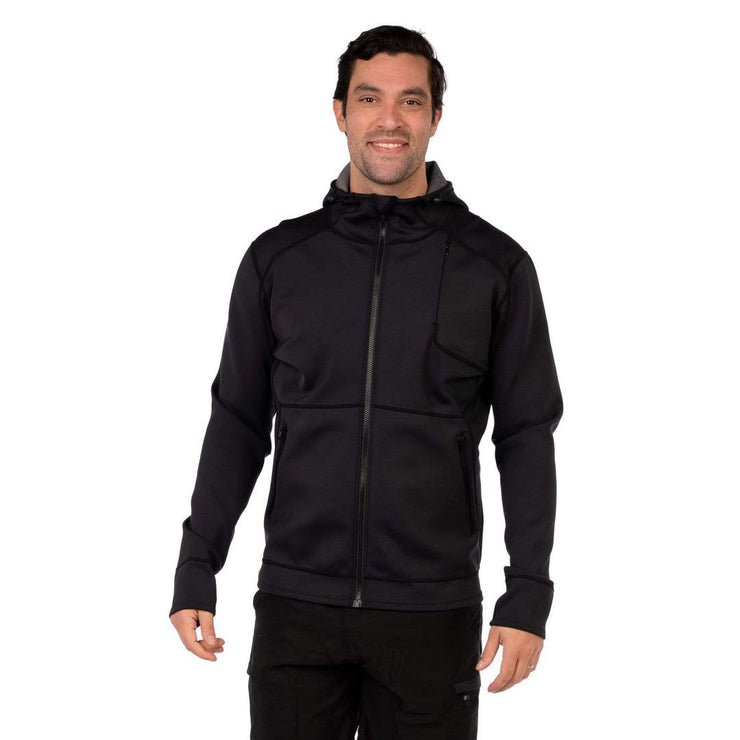 Level Six Mens Jericho Eco-Stretch Neoprene Jacket-AQ-Outdoors