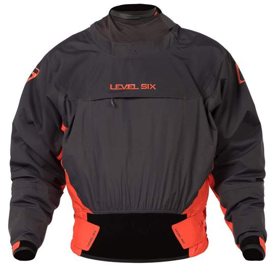 Level Six Mens Nebula Dry Top