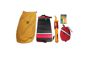 North Water Touring Safety Kit CAD