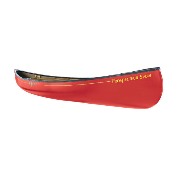 Esquif Prospector Sport T-Formex Canoe