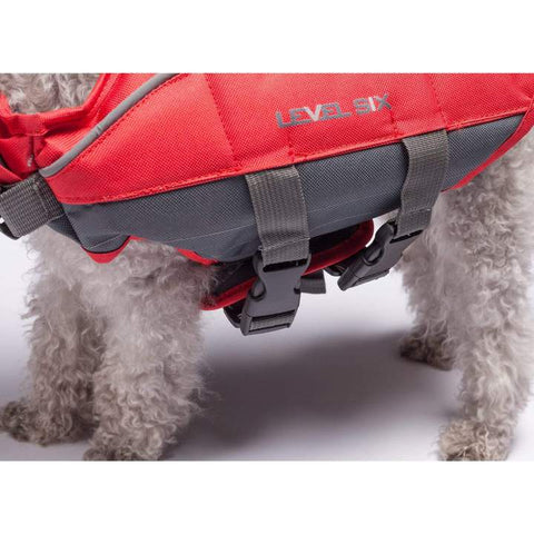 Level Six Rover Floater Dog PFD-AQ-Outdoors