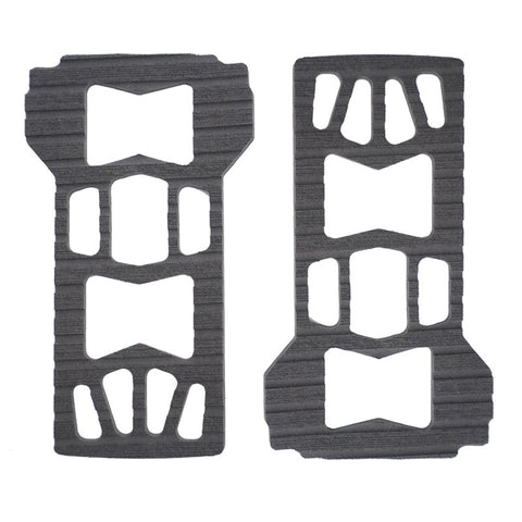Paddling kit for spark R&d splitboard bindings